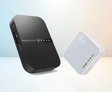 Best Portable Wifi Routers