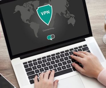 what is vpn passthrough