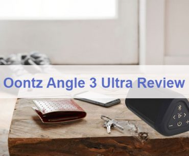 Oontz Angle 3 Ultra Review
