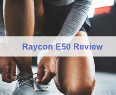 raycon e50 truly wireless review