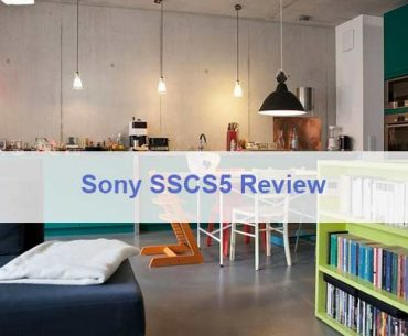 Sony SSCS5 Review