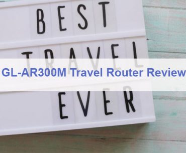 GL-AR300M review
