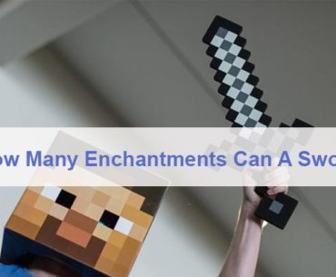 How Many Enchantments Can A Sword