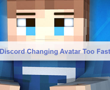Discord Changing Avatar Too Fast